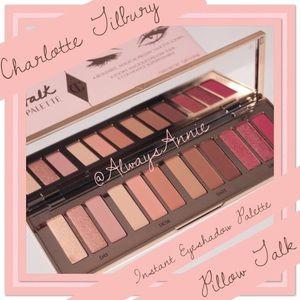 CHARLOTTE TILBURY Eyeshadow Palette - Pillow Talk